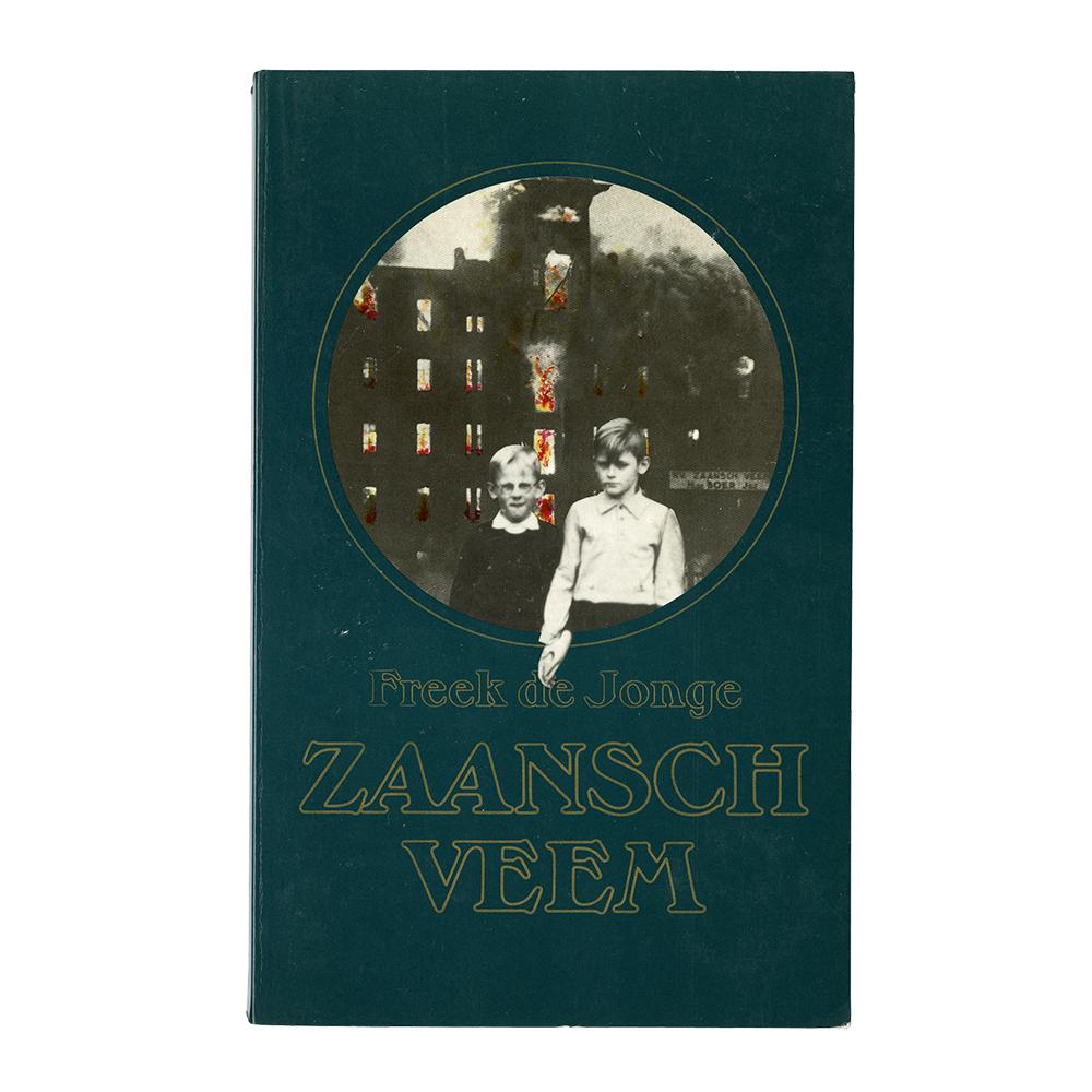 Afbeelding voor voorstelling Zaansch Veem