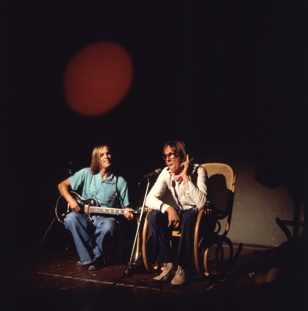 Shaffy Theater 1974