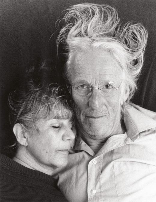 Freek en Hella - foto Willem Diepraam