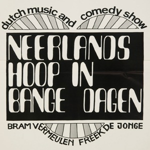 Afbeelding voor voorstelling Neerlands Hoop