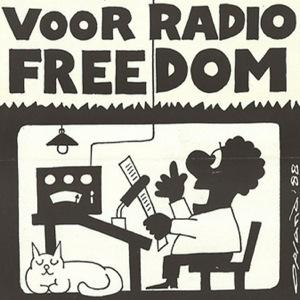 Afbeelding voor voorstelling Radio Freedom