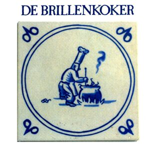 Afbeelding voor voorstelling De Brillenkoker