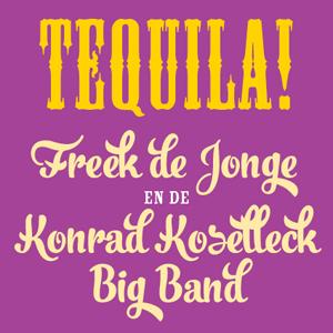 Afbeelding voor voorstelling Tequila!