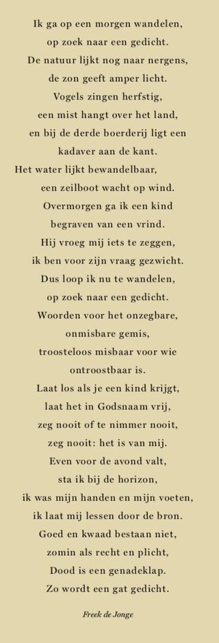 Interview Freek De Jonge Libelle Nr 49 15 Tm 21