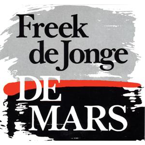 Afbeelding voor voorstelling De Mars