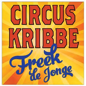 Afbeelding voor voorstelling Circus Kribbe