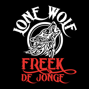 Afbeelding voor voorstelling Lone Wolf