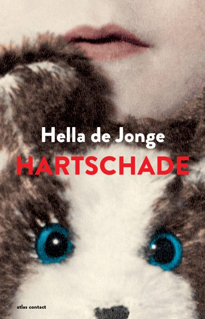 Afbeelding voor voorstelling Freek interviewt Hella over Hartschade