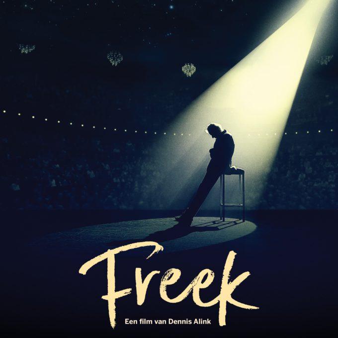 Afbeelding voor voorstelling Documentaire 'Freek'