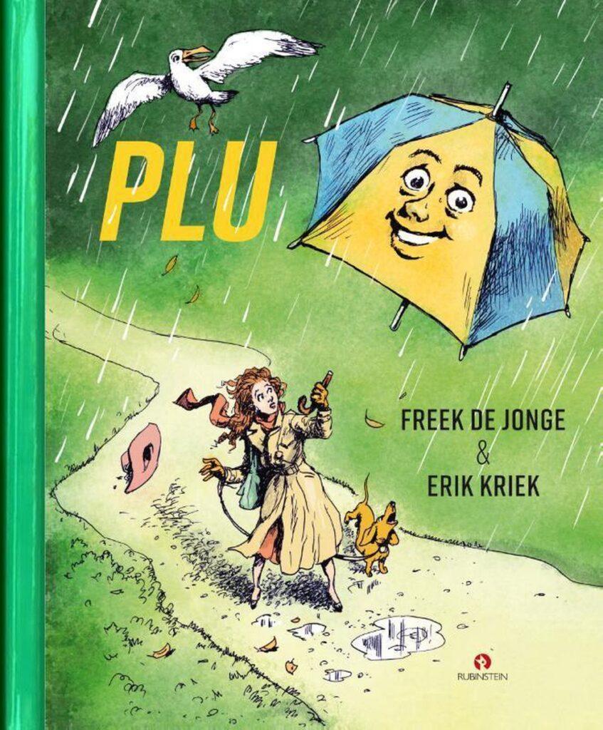 Afbeelding voor voorstelling Plu