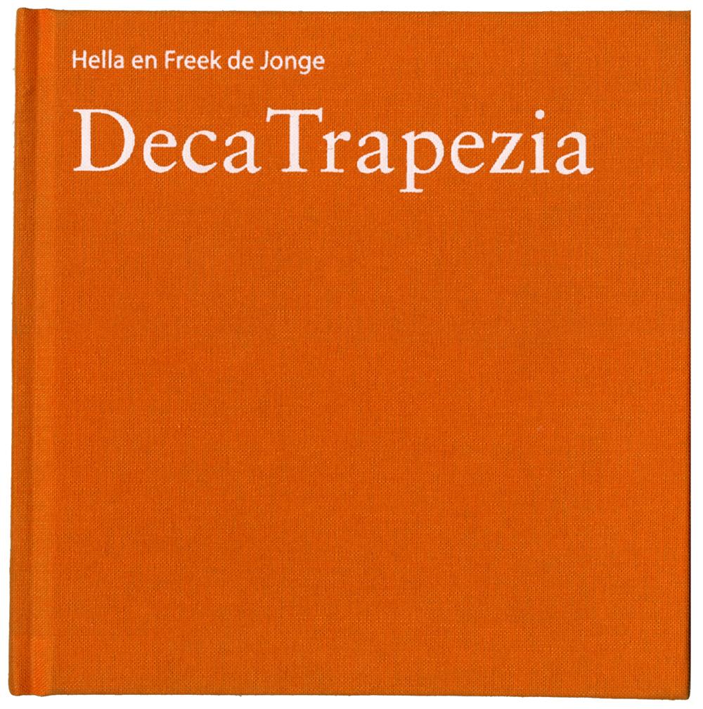 Afbeelding voor voorstelling Deca Trapezia